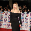 Kimberley Walsh The Pride of Britain Awards 2017 - Arrivals