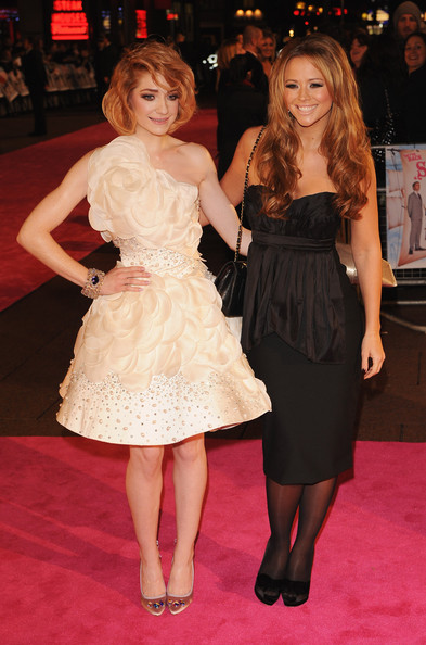 St Trinian's 2: The Legend Of Fritton's Gold - World Premiere - Arrivals