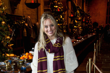 Kimberley Wyatt Hogwarts in the Snow - VIP Preview