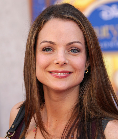 Actress Kimberly Williams Paisley attends the Beauty and the Beast