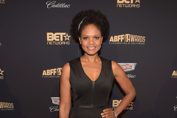 Kimberly Elise 2016 ABFF Awards: A Celebration of Hollywood - Arrivals