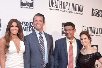 Kimberly Guilfoyle 'Death Of A Nation' DC Premiere