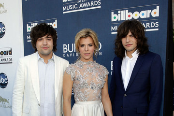 Kimberly Perry Arrivals at the Billboard Music Awards — Part 2