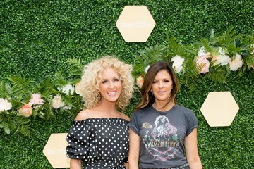 Kimberly Schlapman Bumble and Lady Antebellum Create You Look Good Beetique