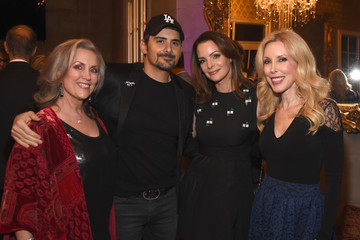 Kimberly Williams-Paisley ACM Lifing Lives Featuring Little Big Town Hosted by Johnathon Arndt & Newman Arndt