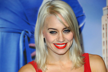 Kimberly Wyatt 'Anchorman 2: The Legend Continues' Premiere