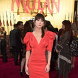 "Kimiko Glenn Los Angeles World Premiere Of Disney's ""Mulan"""
