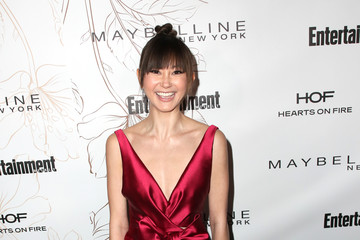 Kimiko Glenn Entertainment Weekly Hosts Celebration Honoring Nominees for the Screen Actors Guild Awards - Arrivals