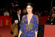 """Marie Nasemann attends the """"The Kindness Of Strangers"""" premiere during the 69th Berlinale International Film Festival Berlin at Berlinale Palace on February 07, 2019 in Berlin, Germany."""