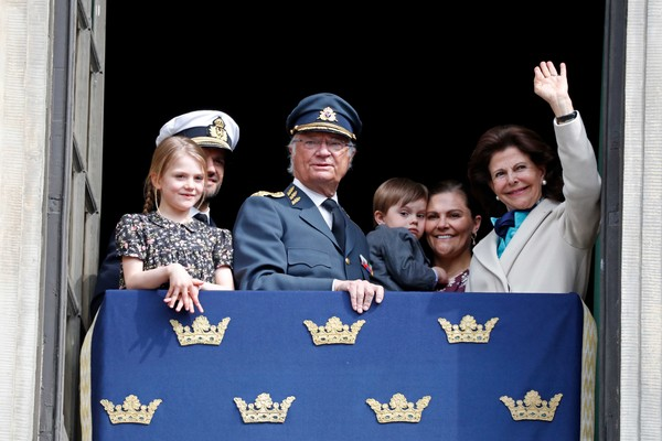Swedish King's Birthday