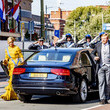 King Willem-Alexander Dutch Royal Family Attends Prinsjesdag 2020 In The Hague