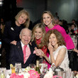 Kinga Lampert Breast Cancer Research Foundation (BCRF) New York Symposium & Awards Luncheon - Inside