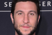 """Pablo Schreiber attends """"Kingsman: The Secret Service"""" New York Premiere at SVA Theater on February 9, 2015 in New York City."""