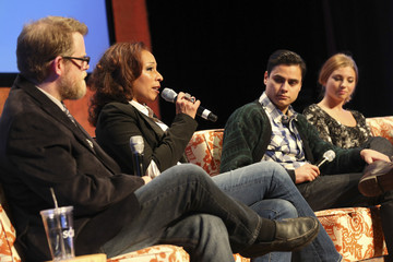 Kiowa Gordon SCAD Presents aTVfest - Prime-time Series Screening: Sundance Channel Presents 'The Red Road'