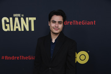 Kiowa Gordon Premiere Of HBO's 'Andre The Giant' - Arrivals