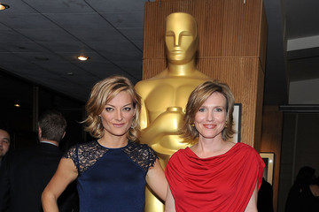 Kira Carstensen 84th Annual Academy Awards - Nominated Docs! Reception
