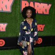 Kirby Howell-Baptiste Premiere Of HBO's 'Barry' - Red Carpet