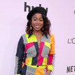 Kirby Howell-Baptiste 2020 13th Annual ESSENCE Black Women in Hollywood Luncheon - Red Carpet