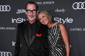 Kirk Pengilly Layne Beachley InStyle And Audi Women Of Style Awards - Arrivals