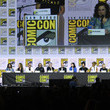 Kirsten Beyer 2019 Comic-Con International - 'Enter The Star Trek Universe' Panel