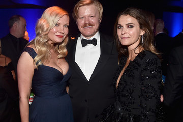 Kirsten Dunst 70th Emmy Awards - Governors Ball