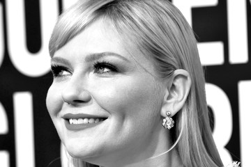 Kirsten Dunst 77th Annual Golden Globe Awards - Arrivals