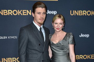 Kirsten Dunst 'Unbroken' Premieres in Hollywood — Part 3