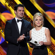 Kirsten Storms The 42nd Annual Daytime Emmy Awards - Show
