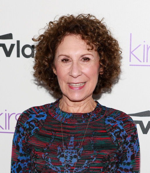 rhea perlman interview