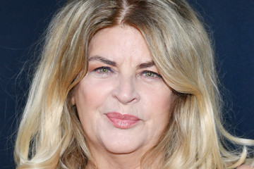 Kirstie Alley Premiere Of Quiver Distribution's 'The Fanatic' - Arrivals
