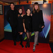 """Kirsty Bell """"Quant"""" World Premiere - 65th BFI London Film Festival"""