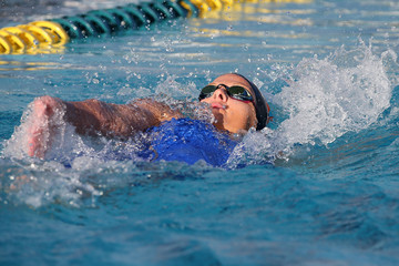 Kirsty Coventry Arena Pro Swim Series at Mesa - Day 3