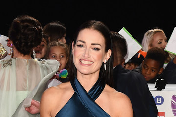 Kirsty Gallacher Pride Of Britain Awards 2018 - Red Carpet Arrivals