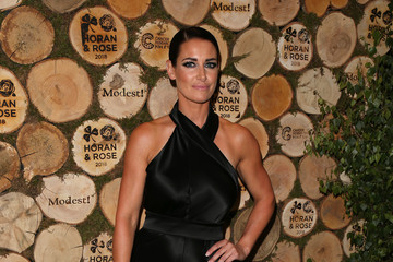 Kirsty Gallacher Horan And Rose Charity Event - Arrivals