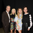 Kit Clementine Keenan Cynthia Rowley - Front Row - February 2020 - New York Fashion Week: The Shows