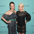Kit Keenan Harper's BAZAAR 150th Anniversary Event Presented With Tiffany & Co at the Rainbow Room - Arrivals