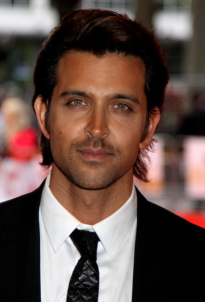 Hrithik Roshan Actor Hrithik Roshan attends the European Premiere of 'Kites' at Odeon West End on May 18, 2010 in London, England.
