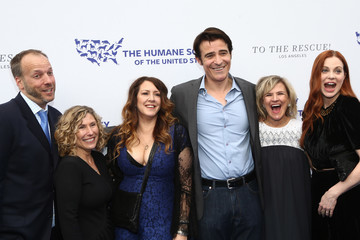 Kitty Block The Humane Society Of The United States' To The Rescue! Los Angeles Gala - Red Carpet