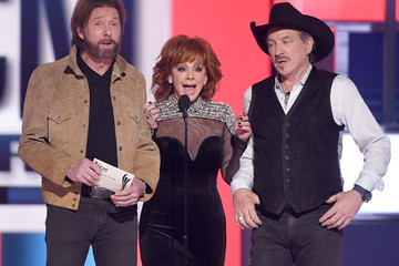 Kix Brooks 54th Academy Of Country Music Awards - Show