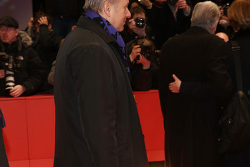 Klaus Wowereit Closing Ceremony Red Carpet Arrivals - 66th Berlinale International Film Festival