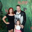 """Kloey Alexandra Fatone Premiere Of Focus Features' """"Kubo And The Two Strings"""" - Arrivals"""