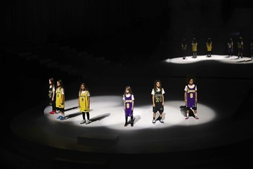 Kobe Bryant Nike Unveils 2020 Tokyo Olympic Collection