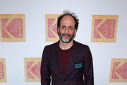 Director Luca Guadagnino attends the Kodak Motion Picture Awards Season Celebration on March 1, 2018 in Los Angeles, California.