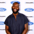 Kofi Siriboe SiriusXM's Heart & Soul Channel Broadcasts From Essence Festival In New Orleans- Day 1