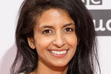 Konnie Huq Ronnie Barker Comedy Lecture with Ben Elton