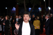 """Kore-eda Hirokazu"" Red Carpet - 14th Rome Film Fest 2019"