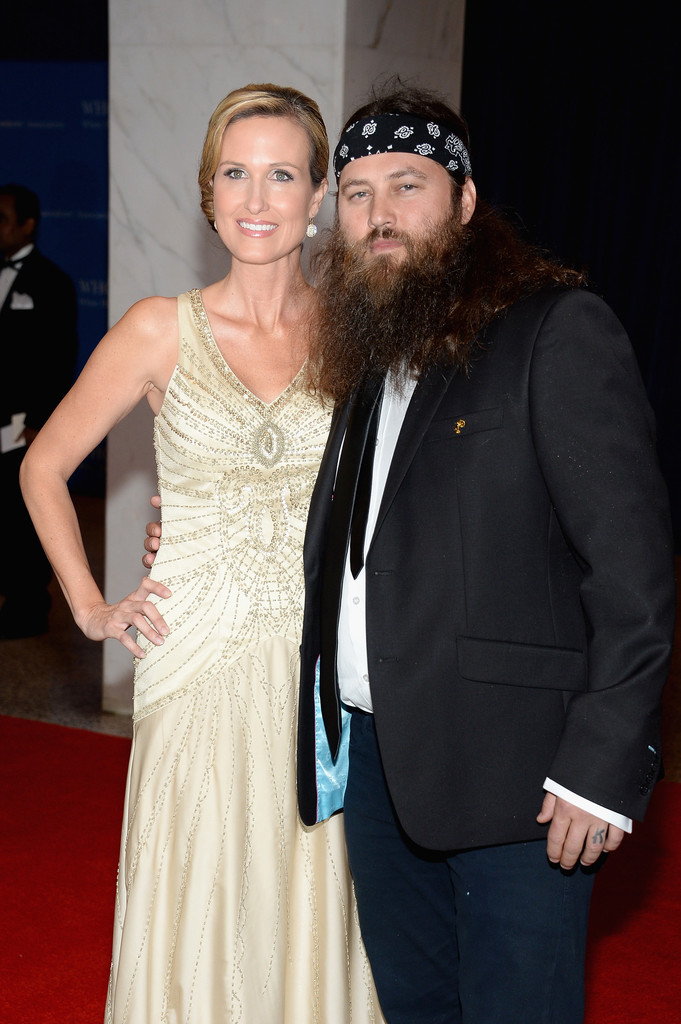 Willie and Korie Robertson House