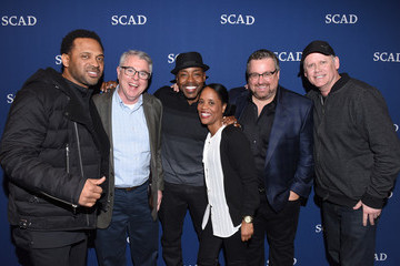 Korin Huggins SCAD Presents aTVfest 2016 - 'Uncle Buck'