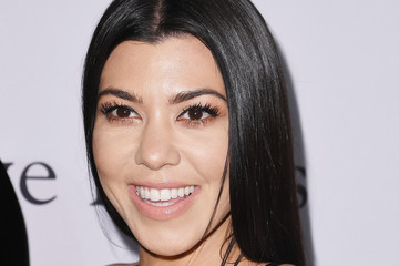 Kourtney Kardashian Pre-GRAMMY Gala and Salute to Industry Icons Honoring Debra Lee -  Arrivals