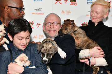 Koyu Rankin 'Isle Of Dogs' Special Screening
